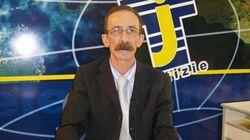 Divieto di dimora per Pino Maniaci, non potrà risiedere nelle province di Trapani e