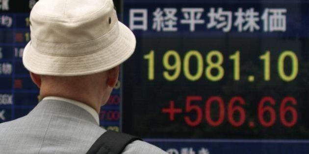 Termina agosto nero borse. Test su Cina e incognita Fed. Settimana di verifica per i listini. Giovedì...