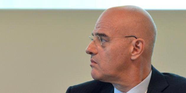 Eni, Claudio Descalzi: