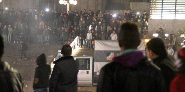 Colonia: denunce per molestie sessuali a Capodanno anche a Zurigo, Salisburgo, Amburgo ed