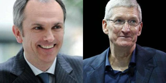 Apple, il manager italiano Luca Maestri guadagna più di Tim Cook: 25,3 milioni di dollari annui contro...