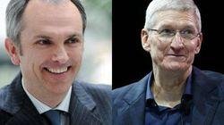 Se il manager italiano di Apple guadagna più di Tim