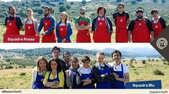 Masterchef 5: eliminati Sabina e Francesco. Non è mai facile recuperare un errore in cucina (se non sei...