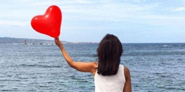 Un progetto di Fototerapia su Instagram per imparare a lasciarsi andare e diventare più felici: Let your...