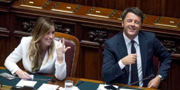 Unioni civili, Renzi e Boschi convocano i capigruppo: incontro stamane a P. Chigi. Soluzione lontana,...