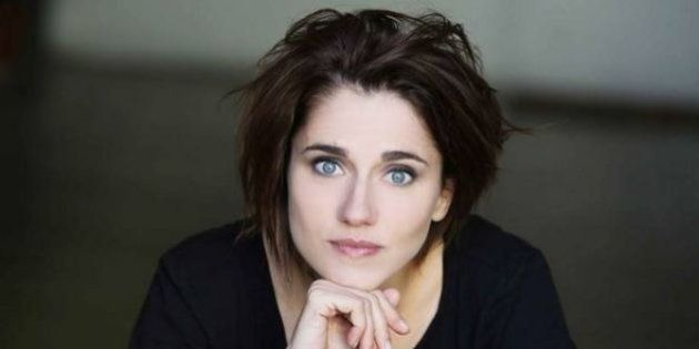 Eleonora Giovanardi, protagonista di