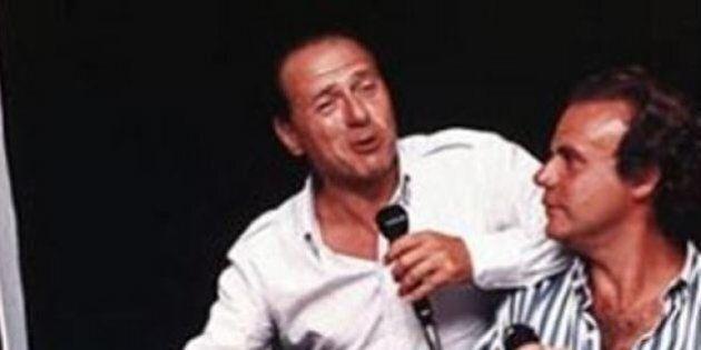 Silvio Berlusconi su instagram con Umberto Smaila e Jerry Calà. Ironia degli utenti: