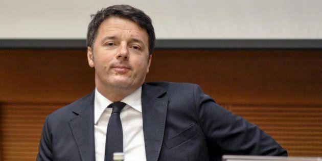 Unioni civili, la mossa di Renzi: l'accordo lo trovi il Parlamento. E spunta la soluzione: