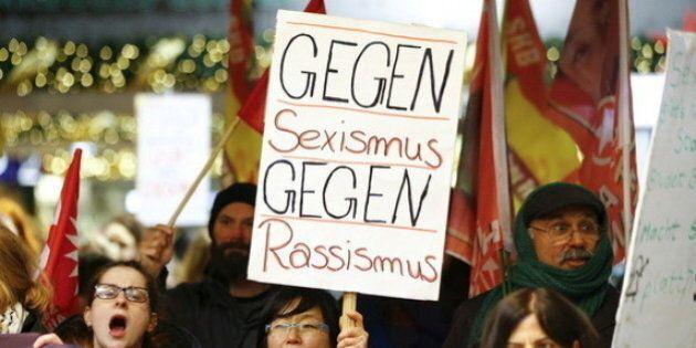 I molestatori di Colonia non hanno né razza né religione. Sono maschi