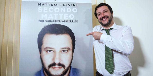 Matteo Salvini, ostpolitik e presa del