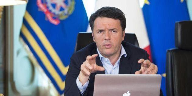 Pensioni, Matteo Renzi annuncia l'Ape. Per la classi 51,52 e 53 si potrà lasciare il lavoro prima con...