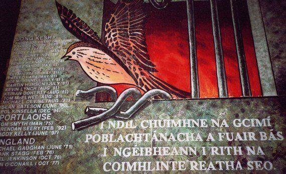 L'Irlanda e il sangue dei suoi