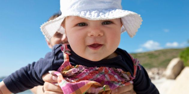 I bambini nati in estate sono più alti, più forti e più sani della media