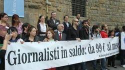 I giornalisti disoccupati e la malapianta delle selezioni