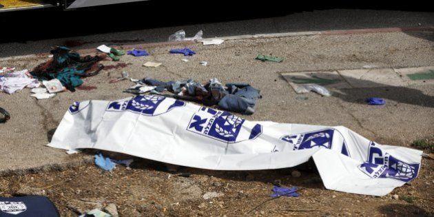 Israele, accoltella un ebreo pensando fosse palestinese. Israeliano arrestato per aggressione a Kiryat