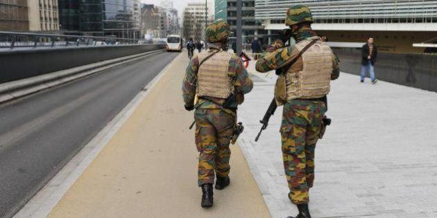 Subito esercito comune e intelligence
