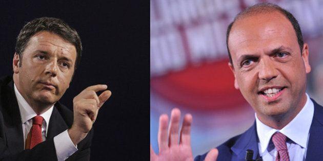 Limite contanti a 3000 euro. Matteo Renzi accontenta Alfano ma non minoranza Pd e consumatori:
