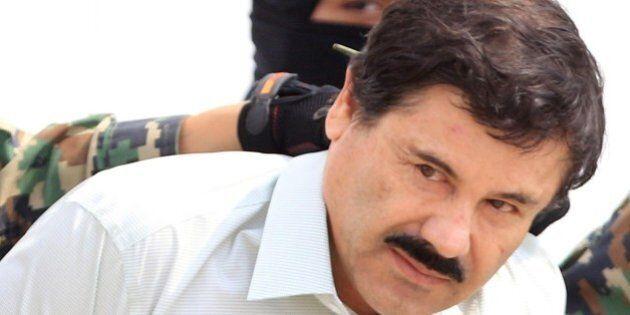 Joaquin Guzman Loera, detto El Chapo, arrestato in Messico. L'annuncio su Twitter del presidente Enrique...