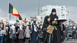 È ora che gli islamici del Belgistan si ribellino al