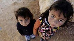 Da Yarmouk a Madaya ecco cosa accade ai bambini sotto