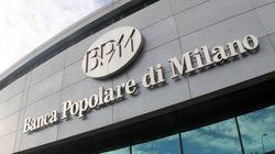 Via libera Bce alla fusione Bpm-Banco