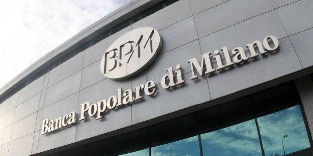 Fusione Bpm-Banco popolare, via libera della Bce. Istituti allineati alle richieste di