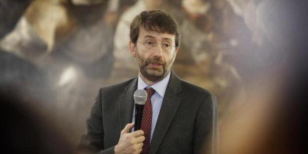 Caro Ministro Franceschini, Nino Caruso merita di sapere dei disservizi alla sua