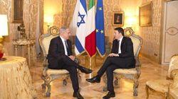 Israele-Iran, Renzi tenta l'equilibrio diplomatico mediorientale: martedì vola da