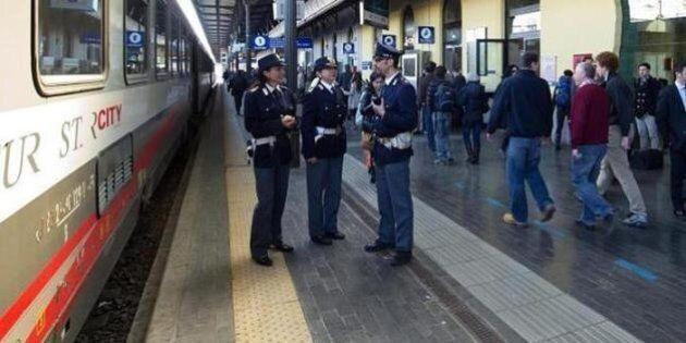 Sicurezza privata per treni e stazioni: siamo sicuri che sia la strada