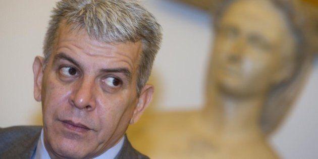 Malore per Alfonso Sabella, assessore alla Legalità di Roma. Sta bene: