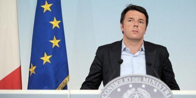 Matteo Renzi incassa i buoni numeri su Pil e occupazione. Ma l'effetto Jobs Act si vede solo a