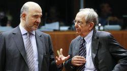 Moscovici a Roma, feeling con il governo sul position paper. Italia e Ue più vicine sulla