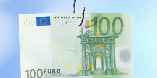 Cgia: con tasse Ue, ogni italiano risparmierebbe 904 euro a testa l'anno. Restiamo tra i più tartassati...