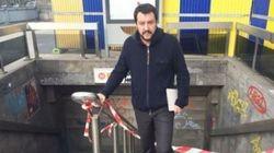 Dopo Bruxelles a Salvini rispondo: ho paura ma anche occhi per