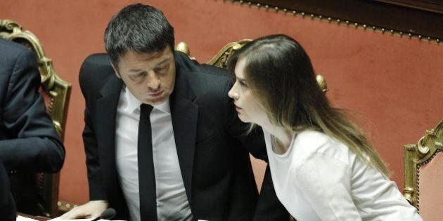 Banca Etruria, Matteo Renzi ci mette la faccia in aula.