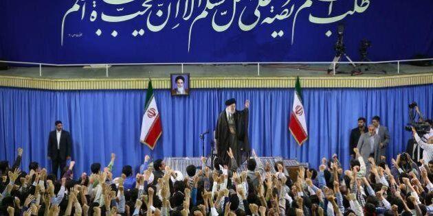 Accordo Iran, Khamenei gela tutti. Usa arroganti, nostra politica non