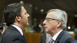 L'Europa stoppa Renzi sul taglio della