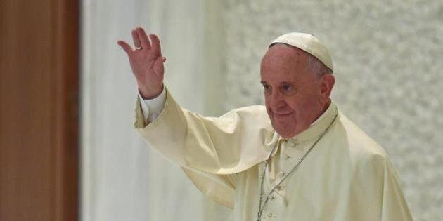 Su aborto e amnistia le parole del Papa sono