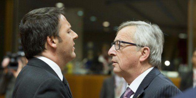 Tasse sulla casa, Europa contro il piano di riduzione promesso da Matteo Renzi: