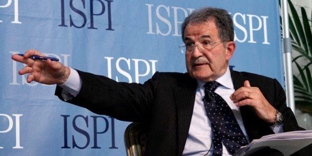 Attentati Bruxelles, Romano Prodi: