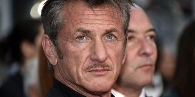 L'intervista con Sean Penn ha incastrato