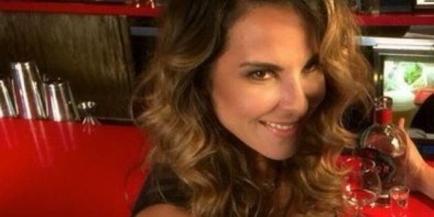 Kate Del Castillo, la regina delle telenovelas amica di