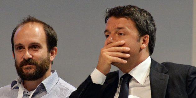 Assemblea Pd, su riforme e Verdini Renzi non si sbilancia. Dietro la grande ambiguità la paura che salti...