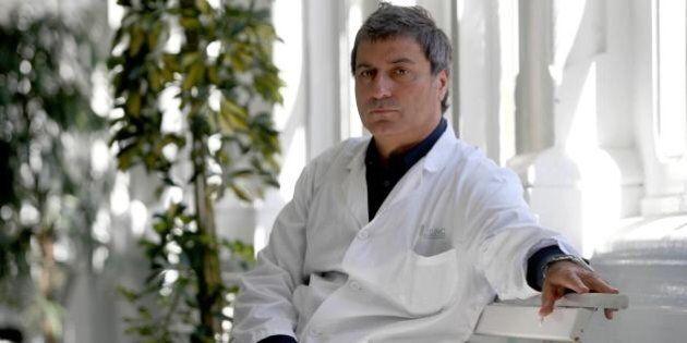 Paolo Macchiarini, il superchirurgo millantatore che promette alla giornalista americana le nozze celebrate...
