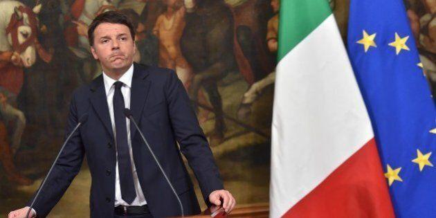 Matteo Renzi convoca capigruppo. Forse una vittima italiana a Bruxelles: