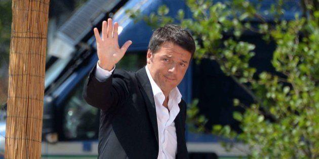 Matteo Renzi prepara la