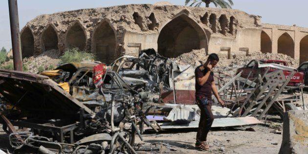 Isis, Arabia Saudita arresta 431 sospetti jihadisti. Ecatombe in Iraq: strage al mercato, oltre cento