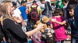 Troppe donazioni ai rifugiati, la polizia tedesca dice stop agli