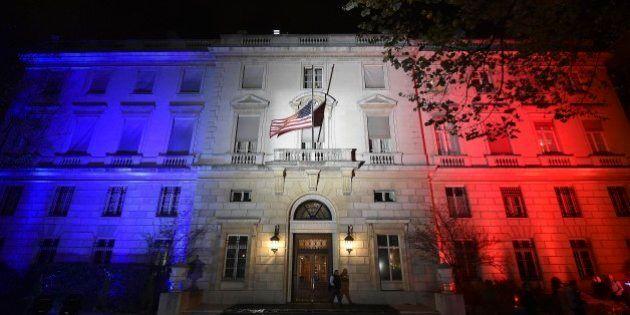 Terrorismo, il messaggio dell'ambasciata Usa: