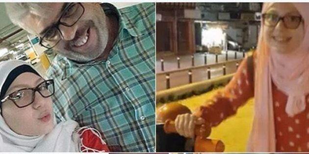 Raghad Hasoun morta senza insulina, il padre: